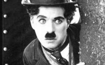 La vida según Chaplin
