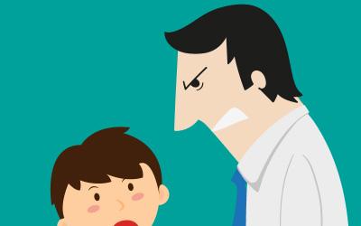 ¿Cómo hablamos a nuestros hijos?