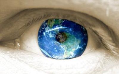 Unos ojos para descubrir el mundo
